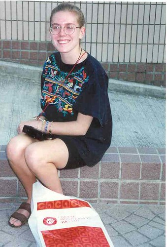 I Turned Hippy - 1994