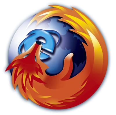 Firefox VS IE