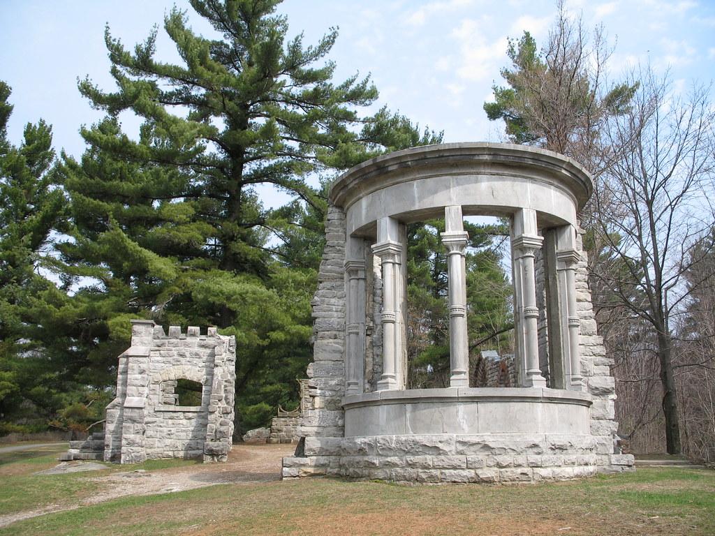 The Abbey, Mackenzie King Estate