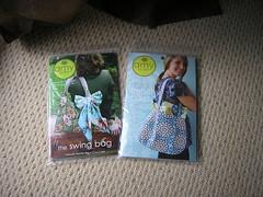 Amy Butler bag patterns