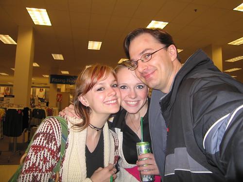 corbin, ashley and michael