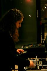 Natalya DJing at House of Sweden (MelissaInWheaton) Tags: washingtondc dj embassy hejhej houseofsweden