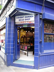 Picture of Covent Garden Bead Shop