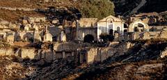Pueblo fantasma (Gloria Zelaya) Tags: mxico town realdecatorce sanluispotosi dflickr gloriazelaya dflickr180307 dflickr14