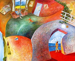 33內即是外的房子House: Interior is Exterior