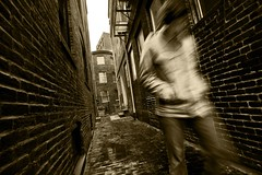 alley (richietown) Tags: people blur topf25 topv111 canon alley topv555 topv333 motionblur 30d bostonist cs3 sigma1020mm bostonphotos patrickdunn abigfave bostonphotographer richietown superaplus aplusphoto bostonphotography bostonphoto bostonphotographs