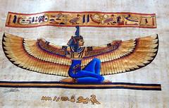 Goddess Maat