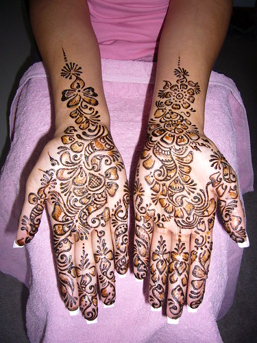 Happiness, Mehndi Designs/ Tattoos, Modeling,