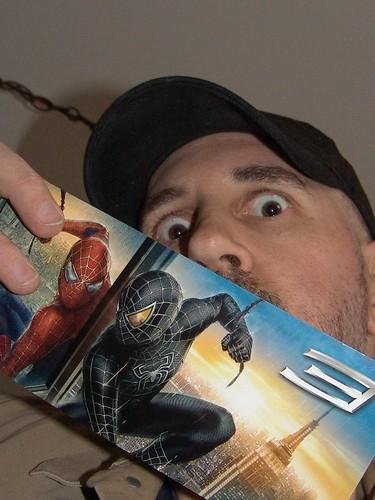 Spiderman 3 Movie Premiere!