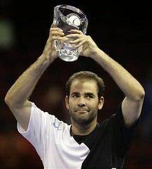 pete sampras - champions cup boston