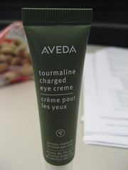 Back to Aveda
