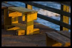 Pier (DejiOsinulu) Tags: galveston pier seawall nikond1x houstonist utatafeature 0047edit3