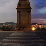 Pretoria by day and night