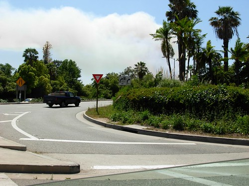 about 2:OO from Pasadena on day of GPark Fire