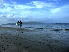 A Walk in the Sand (carsim) Tags: kim philippines dumaguete oriental ching skimboarding negros skimboarders sibulan