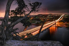 Pennybacker Bridge (CraigAllen) Tags: lake water beautiful austin amazing perfect texas shots award capture hdr pennybackerbridge craigallen onlythebestare 360bidge betterthangood top20texas