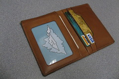 card carrying (joshc) Tags: wallet mcleod mcleodresidence