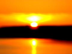 Sunset 2 (viv_hadlow) Tags: iceland myvatn