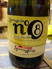 Birra al Chinotto di Savona