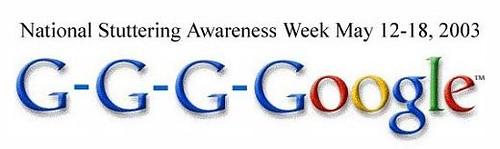 Google Stotter Tag