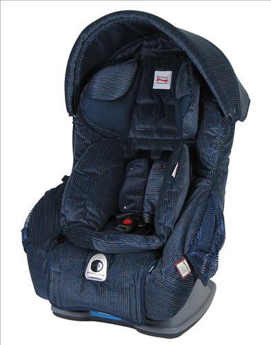 會哄寶寶的安全座椅