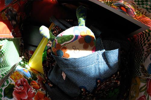 na minha mala