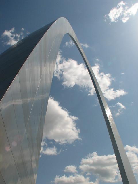Gateway Arch, St. Louis, IMG_1958