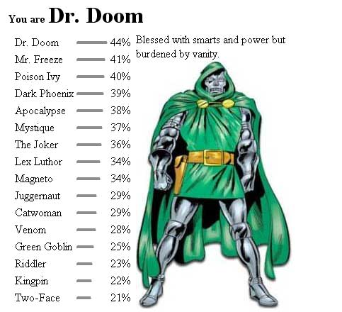 DrDoom