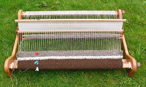 Teppich Weben « Beyenburgerin Design