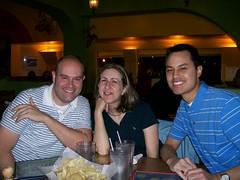 carl, anna, and adrian