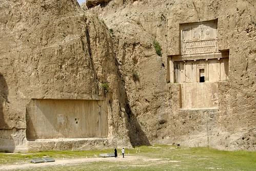 Iran Naqsh-e Rostam _DSC6253