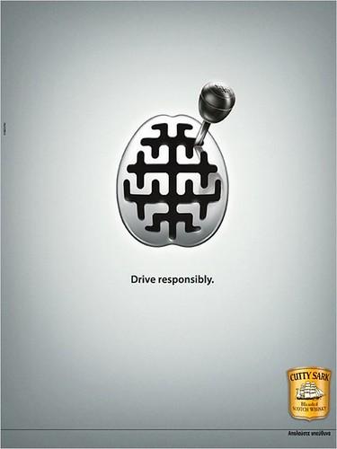 conduce con responsabilidad