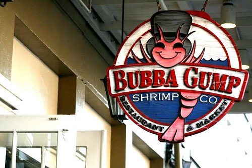 Bubba Gump Shrimp Co - Restaurant - 429 Decatur St, New Orleans, LA, United States
