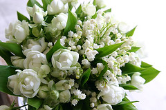 Clutch Style Bouquet - by ksflower