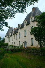 The Bishop's House (Alex Brey) Tags: france druz