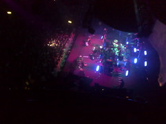 Modest Mouse at the Albert Hall