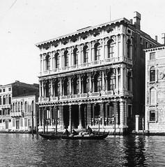 Venice, Italy - Palazzo Rezzonico