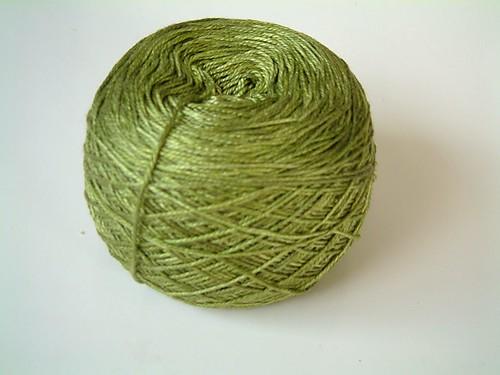 Handmaiden SeaSilk- Moss
