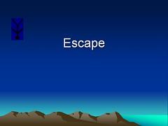ryan Escape