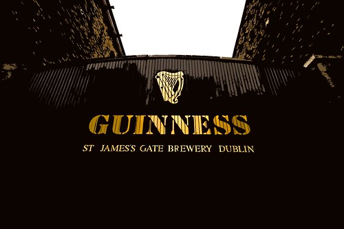 Guinness - St. James