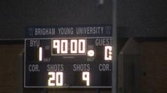 final scoreboard