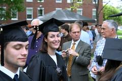 vibe (Henry Work) Tags: graduation bowdoin 2007