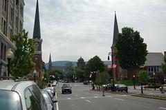 North Adams-City of Steeples
