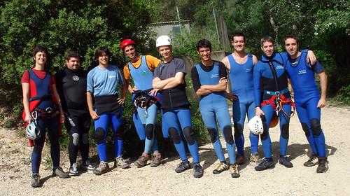 Ready to Riera del Carme!
