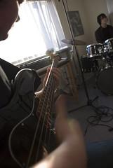 _DSC0067 (Siggidóri) Tags: music students studio drums raw nef bass guitar recording lightroom electricbass recordingsession bassi gítar adobergb hljómsveit nemendur upptökur trommur hljóðver musicstudents samspil tónlistarskólireykjanesbæjar
