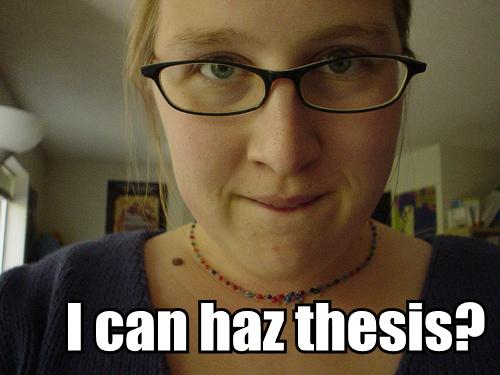 i-can-haz-thesis