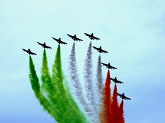 2 June - Italian Republic Day (Luigi Strano) Tags: italy rome roma italia blueri