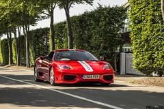 360 Challenge Stradale (Photocutout) Tags: ferrari 360 challenge stradale cars supercars sportscars photocutout worldcars goodwood breakfastclub italian