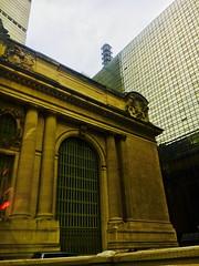 Grand Central Terminal- NYC (verplanck) Tags: vanishingnewyork grandcentralterminal nyc architecture