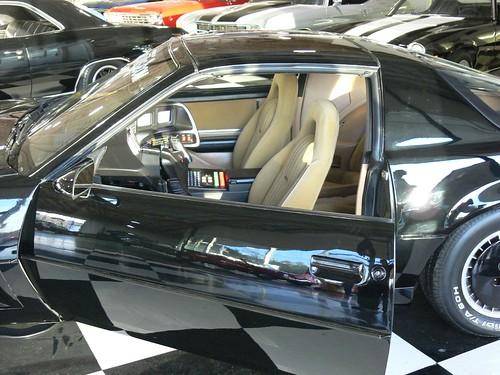 MERCEDES-BENZ W124 E500 BRABUS alfa 156 tuning